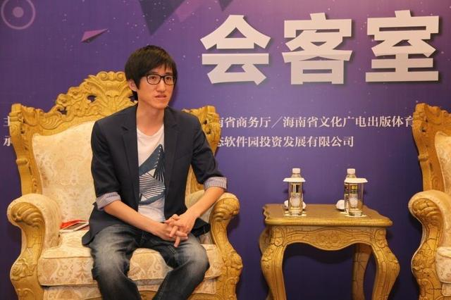 """飞鱼CEO姚剑军:保卫萝卜IP将朝""""泛娱乐""""方向发展"""