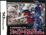 NDS《火焰之纹章新纹章之谜光与影的英雄》日版下载
