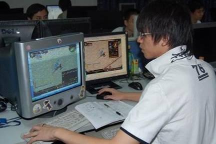 玩游戏赚钱试玩平台,成网民上网赚钱新的福利吧