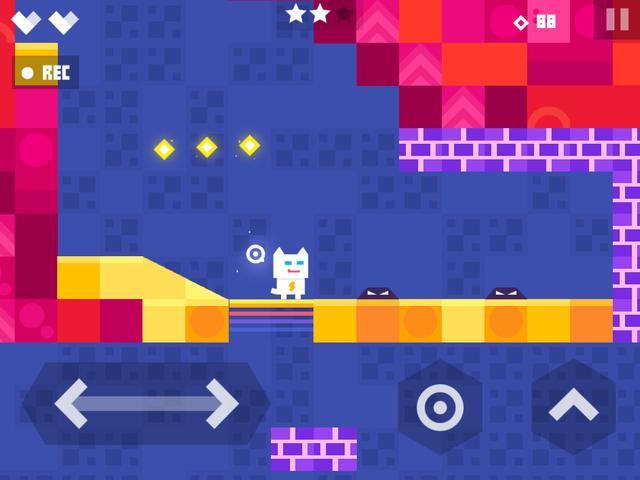 《超级幻影猫》评测:回到蹦蹦跳跳的简单时光