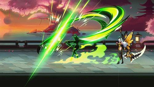 """恶魔的终结者《时空猎人》新角色""""猎魔使""""强势登场"""
