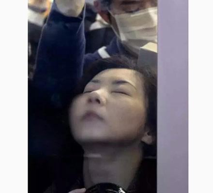洋葱新闻:日本一种独特的现象 被迫却无奈