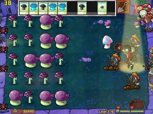 植物大战僵尸确认登陆任天堂DS平台