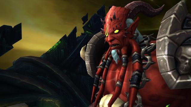 魔兽7.2.5团队副本预览 萨格拉斯之墓时间表公布