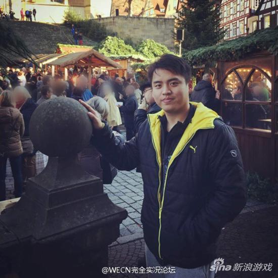 《实况足球17》加入官方中文解说 08版王涛回