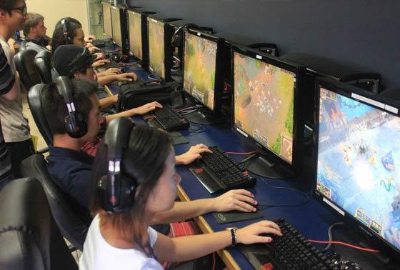 世界名校加州大学宣布 将第一次设立LOL奖学金