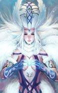 雪之女王嘉迪卡拉