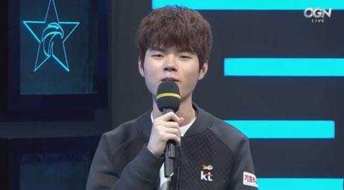 deft:如果再给我一次机会我更愿意留在韩国图片