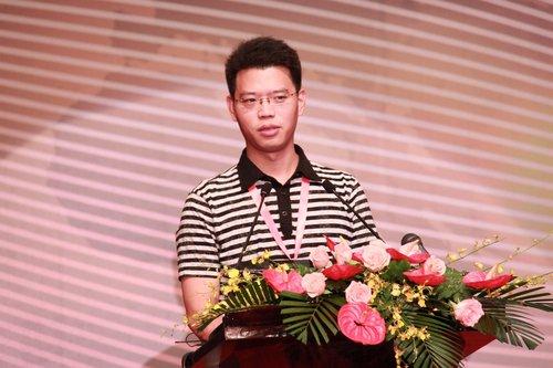 北京金山软件有限公司执行董事高级副总裁邹涛