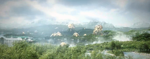 FF14国服首部完整高清视频