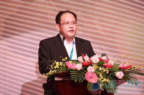 中青宝董事长李瑞杰:网游多元化时代即将到来