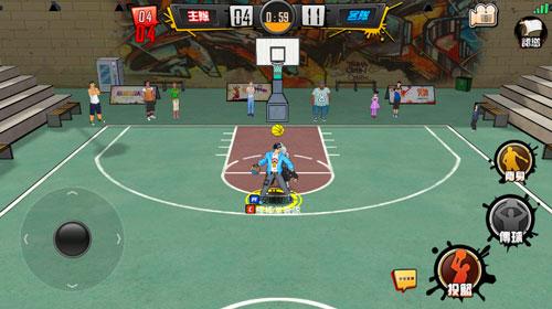 街篮手游电脑版教程 iOS版本模拟器分享
