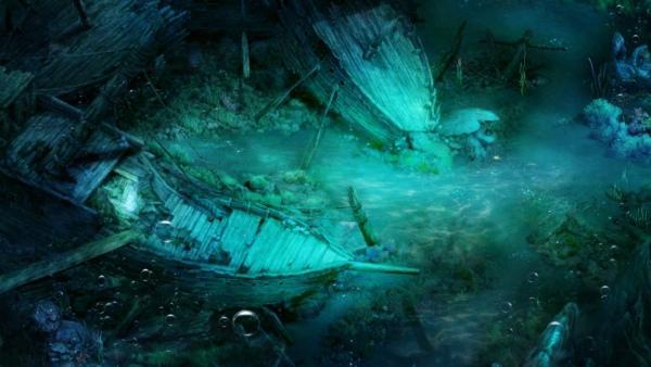 《传奇世界手游》海底版本将启 全民抗击海族入侵