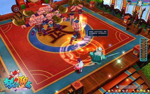 梦幻玩家测评梦幻聊斋 5大好玩之处