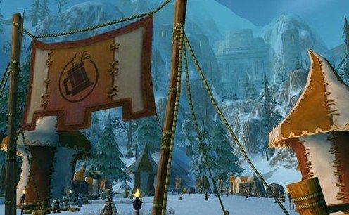 《魔兽世界》2010美酒节详细攻略以及物品奖励
