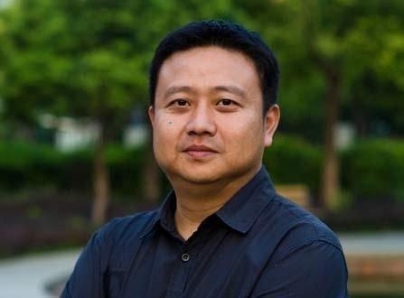 盛大游戏原总裁凌海出席《百家游坛》创业沙龙