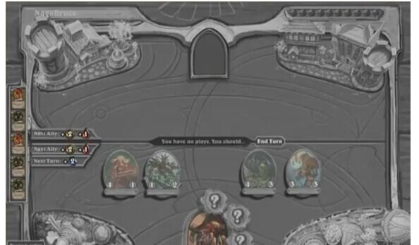 《炉石传说》设计师:如何创造沉浸式用户界面