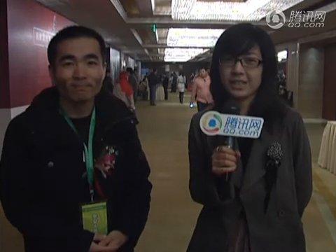 视频:冰川总裁高祥分析远征OL成功的两大因素