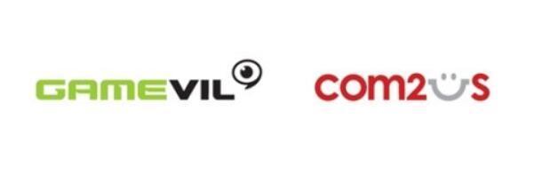 Gamevil与Com2us美国分公司已合并 韩国暂无合并计划