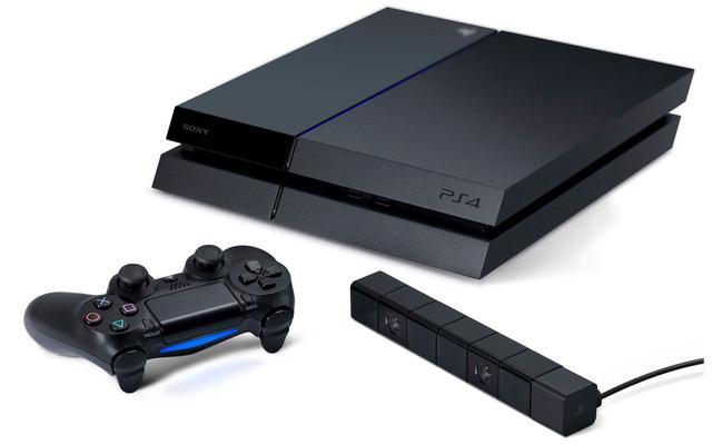 PS4系统软件更新:游戏可在PC端和MAC端运行