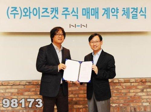 韩厂商NHN收购棒球网游《红不让》开发商