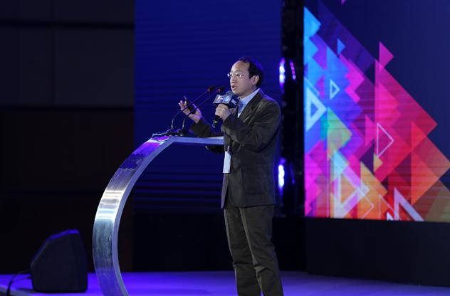 三星熊君君:VR将给下一代家庭娱乐交互带来新体验