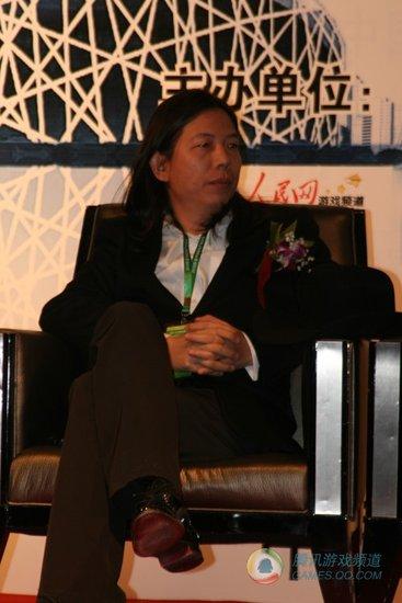 高峰论坛上各大网游厂商谈2010年最艰难的决定