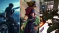 日本游戏新作排行榜出炉 史艾最受期待