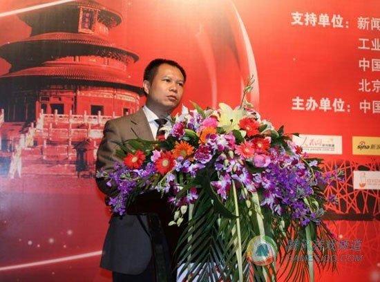 工信部软件司陈伟:2010网游市场规模超300亿