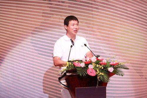 完美时空创始人池宇峰谈企业全球化