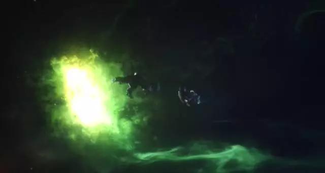 《魔兽》电影中的明显BUG,你发现了几个?