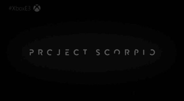 后来居上:XBO Scorpio性能或完爆PS4 Neo