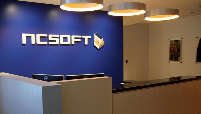 韩国市场表现强劲 NCsoft全年净利润25.8亿