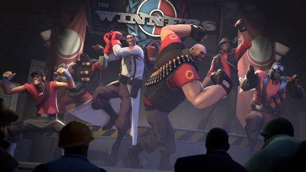 V社内部数据流出 《军团要塞2》玩家数量最多超5000万