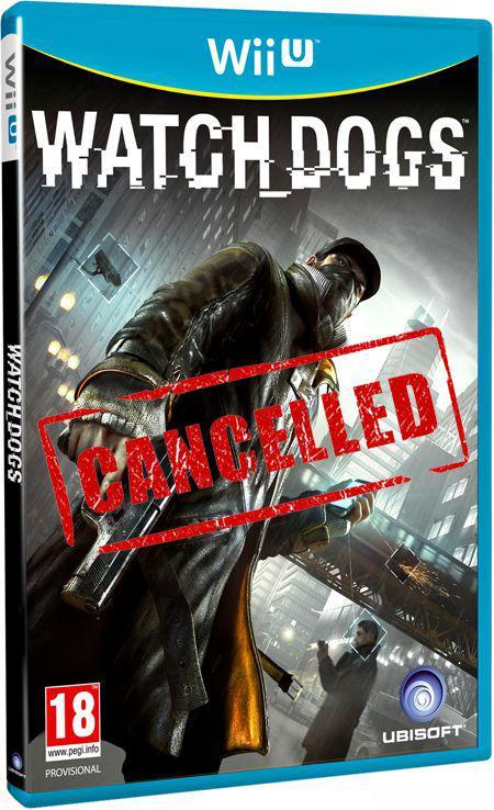 育碧确认看门狗第二季度发售 WiiU版延期