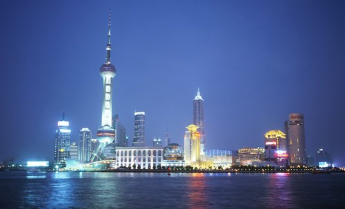 WCG2011世界总决赛举办地确定中国上海