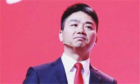 刘强东成立LOL战队 女队名字叫奶茶队?