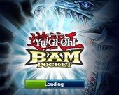 口袋游戏王 Yu-Gi-Oh! BAM Pocket