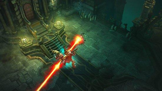 《暗黑破坏神III》Beta测试纵览