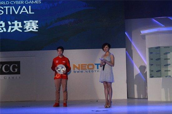 传奇选手Sky告别WCG舞台 10年战绩一览