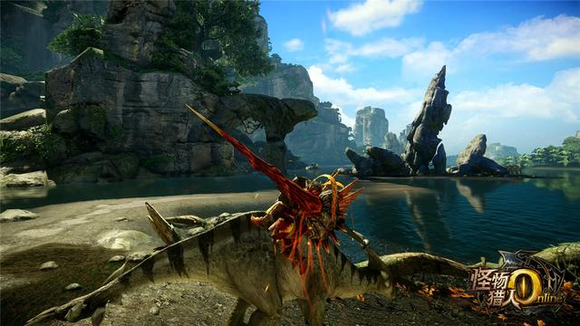 《怪物猎人OL》3月1日新版本内容完全曝光