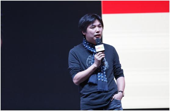 GMGC成都2017演讲|盛大游戏副总裁谭雁峰:游戏精品化时代下匠心的正确打开方式