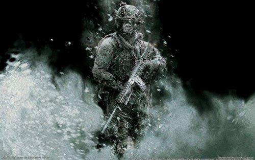 传《使命召唤8:现代战争3》明年下半年推出