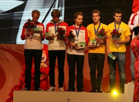 fnatic缺席参加WCG北欧总决赛
