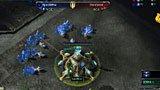 星际2小组赛 Hui vs DarkForce