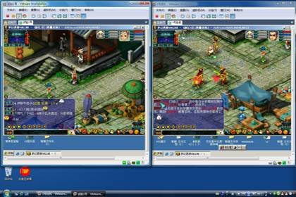 《封神》1080P高清成2D网游新标准