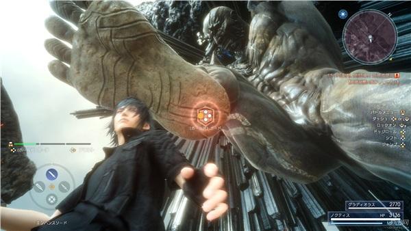 《最终幻想15》主创人员透漏:剧情共有三根支柱