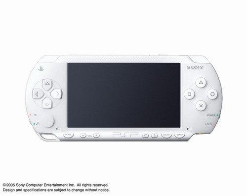2010年度日本最畅销主机公布PSP险胜