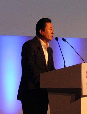 广电总局副局长孙寿山:移动游戏发展迅猛