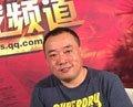 成都西米高级副总裁唐勇:主攻棋牌类电视游戏